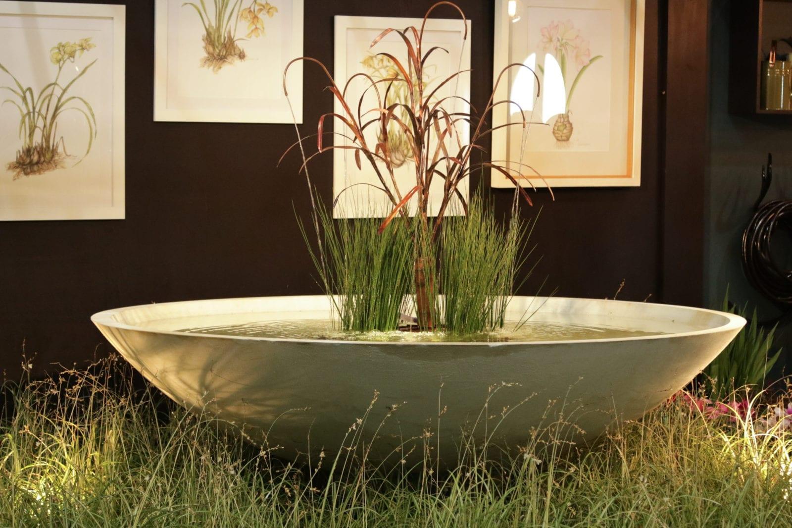 Simple, Elegant Garden Design