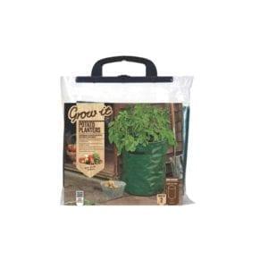 09118 Potato Planter