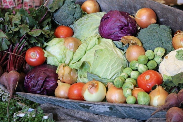 How To Grow Exceptional Winter Veggies