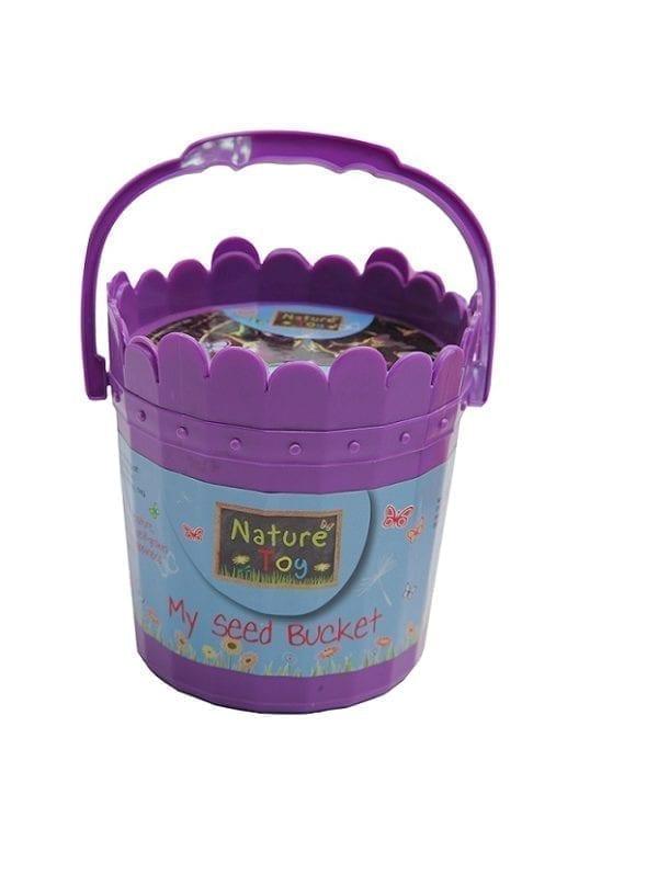 my seed bucket eggplant 199