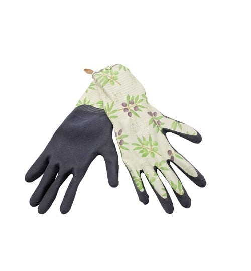 Mango moon floral gloves3